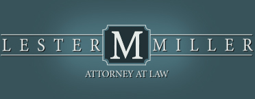 Lester Miller- Attorney at Law